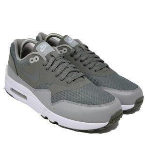 Nike Air Max 1 Ultra 2.0 Essential Grey 875679-003